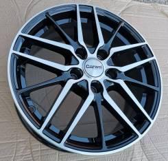 Новые литые диски Carwel Лача на Hyundai Creta R16