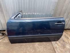 Дверь левая Mercedes Clk-Class W208