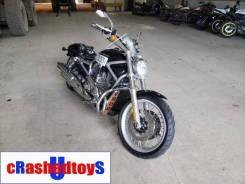 Harley-Davidson V-Rod VRSCAW 11179, 2009