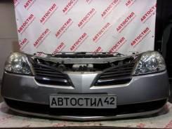 Nose cut Nissan Primera 2002 [26101]