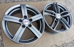Новые литые диски IFree на Hyundai Creta R16