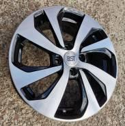 Новые литые диски RST на Kia Rio, Hyundai Solaris R16