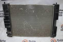 Kia Rio 3 радиатор