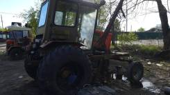 ХТЗ Т-16, 2001