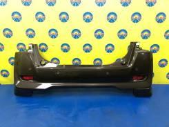 Бампер Nissan Dayz Roox 2014-2020 B21A, задний [123472]