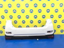 Бампер Daihatsu Cast 2015-Н. В. LA250S, задний [123488]