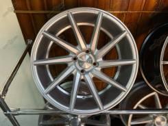 Новые диски Vossen CVT R17 7,5J ET38 4*100 Уценка