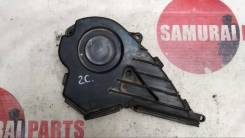 Крышка ГРМ верхняя Toyota Carina CT190 2C