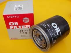 Фильтр масляный Nitto 4TP125 10017 ( Vic C115 ) для Toyota / Япония