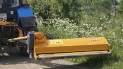 Косилка смещаемая Ferri ZMTE 2000 на трактор