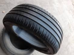 Michelin Latitude Sport 3, 235/50 R19, 255/45R19