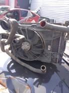 Вентилятор радиатора Меган 2 / Сценик 2 7701071863