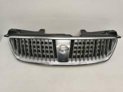 Решетка радиатора Nissan Bluebird Sylphy QG10 2003-2006
