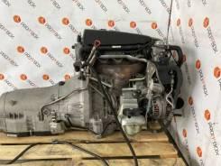Контрактный двигатель Мерседес CLK C209 M271.955 1.8I, 2008 г.