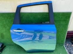 Дверь Nissan Note E12 HR12DE, задняя правая