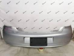 Бампер Volkswagen Polo [6R6807421BK] 6R1, задний
