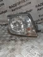 Фара KIA Pregio 2004 [0K7A151030], правая передняя
