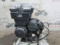 Двигатель Yamaha XJR400 H501 лот 94