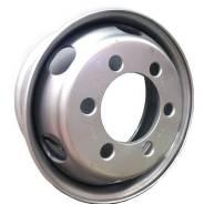 Диск колёсный Hartung (ЧКПЗ) 6.75x19.5 6,75 x 19,5 6*222,25 135 164 серебро
