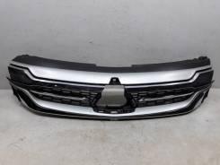 Решетка радиатора Mitsubishi Pajero Sport 3 2016- [7450B005] KS