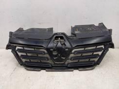 Решетка радиатора Renault Logan 2 2018- [623105887R]