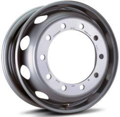 Диск колёсный Lemmerz M22 11,75 x 22,5 10*335 45 281 Silver