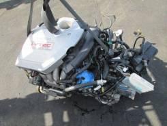 Контрактный двигатель K24A i-vtec 2wd 200л. с. в сборе