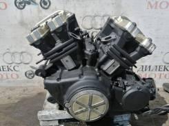 Двигатель Yamaha V-MAX 1200 2WE лот 112