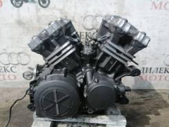 Двигатель Yamaha V-MAX 1200 P616E лот 122