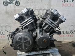 Двигатель Yamaha V-MAX 1200 P616E лот 76