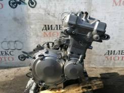 Двигатель Suzuki GSF250 Bandit J708 лот 78