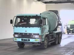 Автобетоносмеситель Mitsubishi FUSO Truck FV415JD