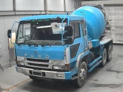 Автобетоносмеситель Mitsubishi FUSO Truck FV419JD