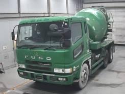 Автобетоносмеситель Mitsubishi FUSO Truck FV515JXD