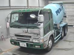 Автобетоносмеситель Mitsubishi FUSO Truck FV509JXD