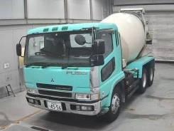 Автобетоносмеситель Mitsubishi FUSO Truck FV519JXD