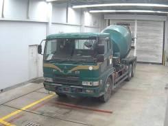 Автобетоносмеситель Mitsubishi FUSO Truck FV519MY