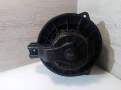 Мотор печки Hyundai Solaris 2014г. 1.4L G4FA