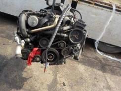 Двигатель дизельный BMW 3 2003 [M47, D20, (20,4D4)]