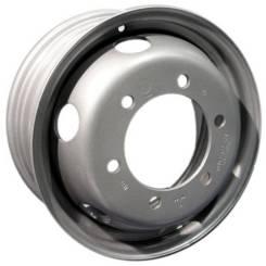 Диск колёсный Lemmerz B19DS44,4 7,5 x 22,5 8*285 149 221 Silver