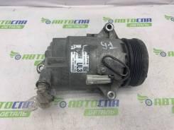 Компрессор кондиционера Opel Zafira 2007 [13124750] Бензин 1