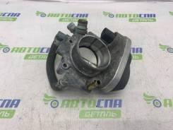 Дроссельная заслонка Opel Zafira 2007 [55560398] Бензин 1