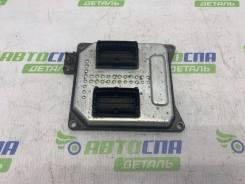 Блок управления двигателем Opel Astra H 2007 [55559394] Бензин 1