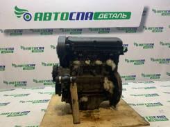 Двигатель Opel Astra H 2007 [55559349] Бензин 1