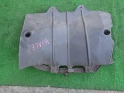Защита радиатора Toyota Hiace KZH106 1KZ-TE