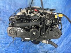 Контрактный ДВС Subaru Legacy 2005г. BP5 EJ203 A4372