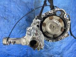 Контрактная АКПП Toyota Estima ACR40 4WD 2AZFE U140F-03A A4445