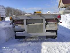 Trailmobil PFB24101, 1995