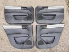 Комплект дверных карт Toyota Corolla Axio