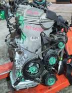 Двигатель 1NZFE Toyota Corolla NZE144 2010 г. 32т. км. [1NZ-D632164]